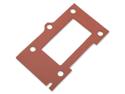 Shifter Base Gasket - MT-82 (11-14 GT, V6, BOSS)