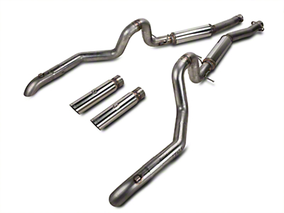 Magnaflow Competition Catback Exhaust (86-93 5.0L)