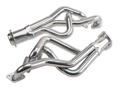 MAC Ceramic Long Tube Headers (11-14 V6)
