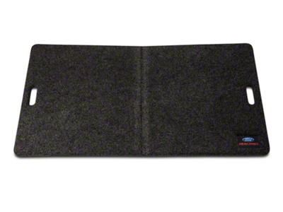 Ford Racing Track Mat