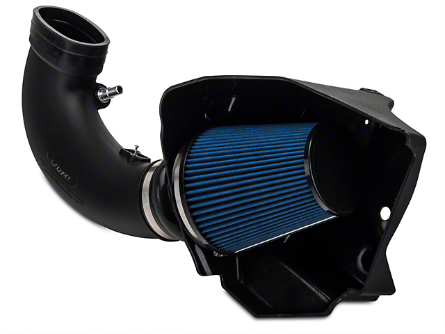Ford Performance 5.0L Cobra Jet Cold Air Kit (11-14 GT, 12-13 Boss)