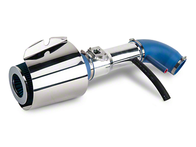 MAC Cold Air Intake w/ 85mm MAF (02-04 GT)
