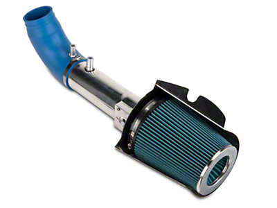 MAC Cold Air Intake w/ 80mm MAF (96-98 GT)