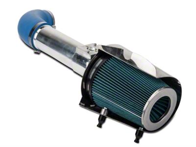MAC Cold Air Intake w/ 80mm MAF (99-01 GT)