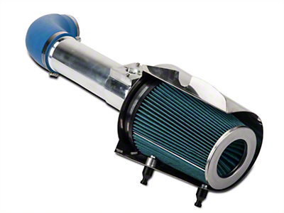 MAC Cold Air Intake w/ 80mm MAF (99-01 GT)