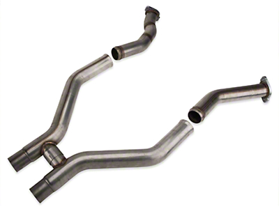 Pypes  Off-Road H-Pipe  (11-14 GT)