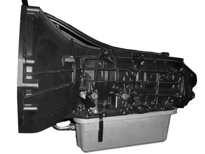 Performance Automatic Super Streeter 5R55S Transmission (05-10 GT)