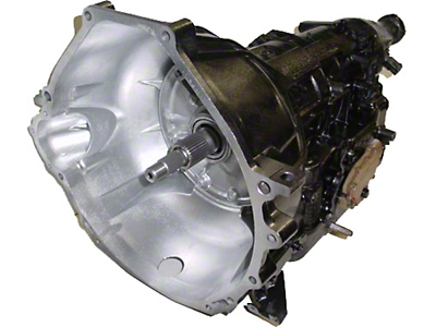 Performance Automatic Street/Strip 4R70W Transmission (97-04 GT)