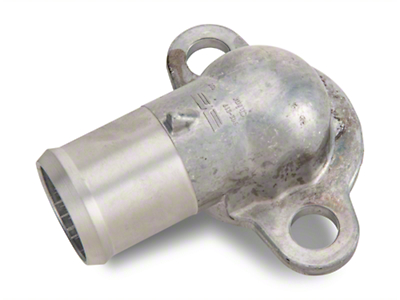90 Degree Thermostat Housing w/O-Ring (96-04 GT)