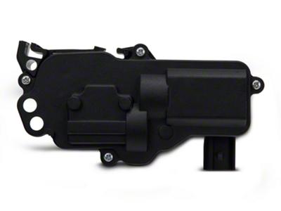 Door Lock Actuator Motor - Left Side (05-10 All)