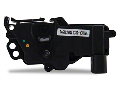 Door Lock Actuator Motor - Right Side (05-10 All)