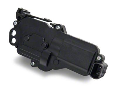 Door Lock Actuator Motor - Left Side (99-04 All)