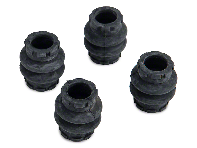 Brake Caliper Bushing Kit - Rear (05-11 All)
