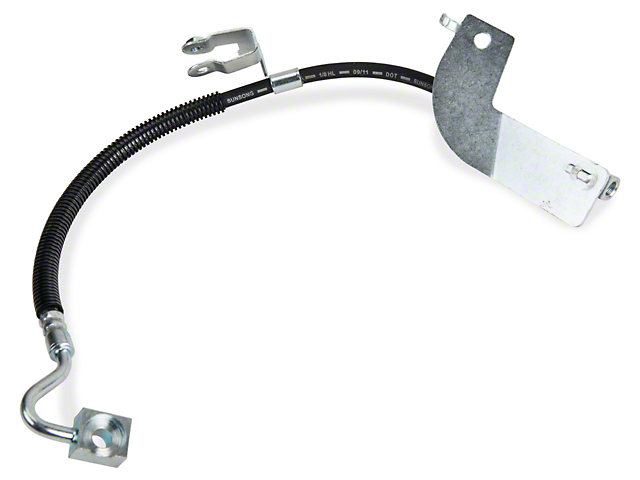Brake Hose - Rear Right (99-04 Cobra)