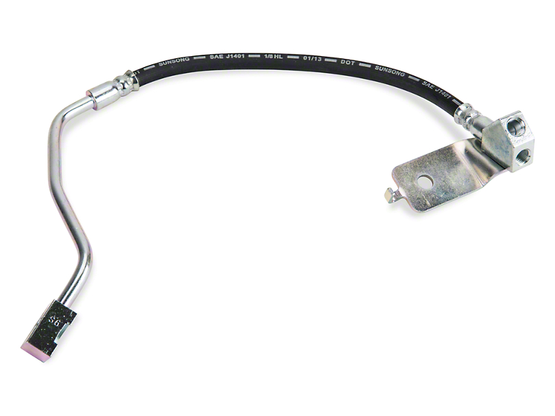 Brake Hose - Rear Right (96-98 All)