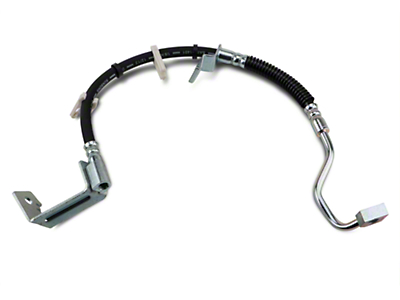 Brake Hose - Front Right  (05-14 All, Excludes 12-13 GT500)