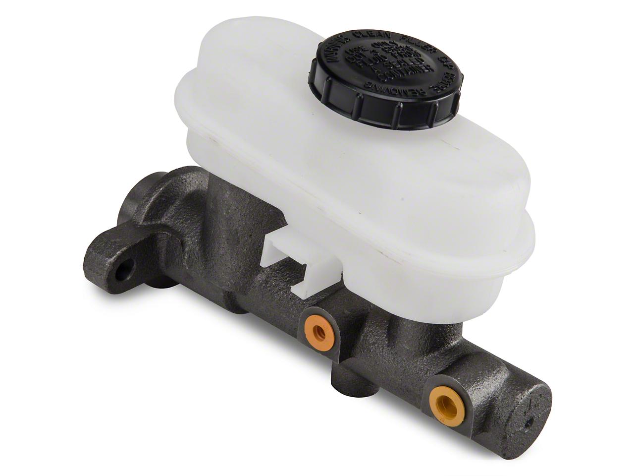 Brake Master Cylinder (87-93 GT, LX)