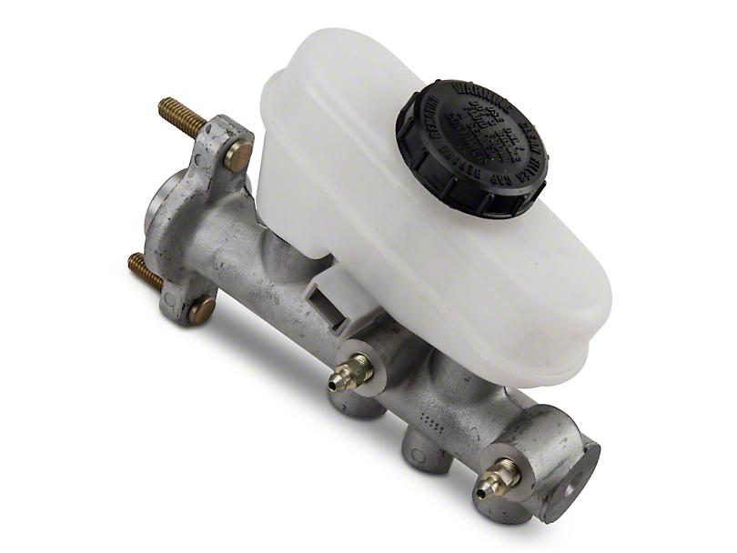 Brake Master Cylinder (96-98 Cobra)