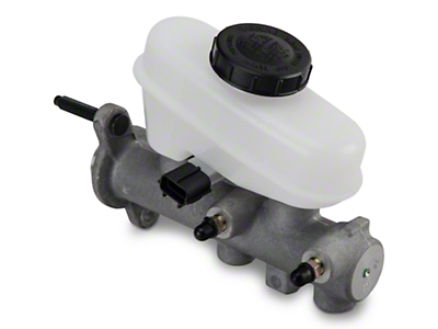 Brake Master Cylinder w/Traction Control (99-04 GT)