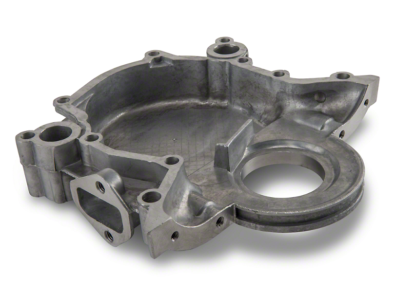 Timing Cover w/ Gasket Set & Seal (80-93 5.0L)