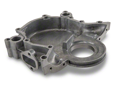 Timing Cover w/Gasket Set & Seal (80-93 5.0L)