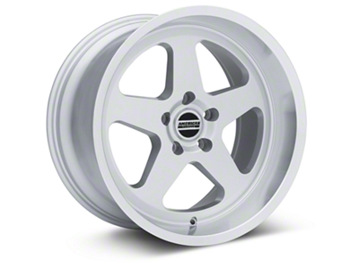 SC Style Silver Wheel 18x10 (94-04 All)