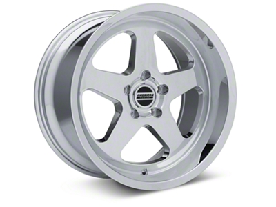 SC Style Chrome Wheel - 18x10 (94-04 All)