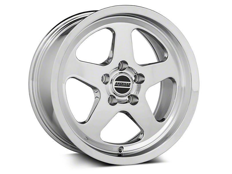 SC Style Chrome Wheel - 17x9 (94-04 All)