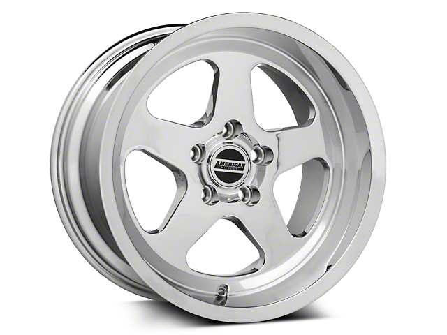 SC Style Chrome Wheel - 17x10 (94-04 All)