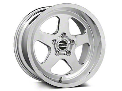 SC Chrome Wheel - 17x10 (94-04 All)