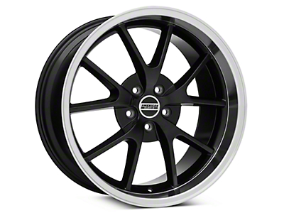 FR500 Style Black Wheel - 20x10 (05-14 All)