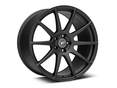 Forgestar CF10 Monoblock Textured Matte Black Wheel - 20x11 (05-14 All)