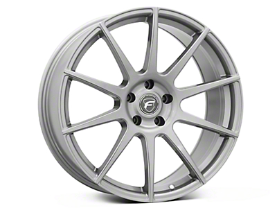 Forgestar CF10 Monoblock Gunmetal Wheel - 20x9 (05-14 All)