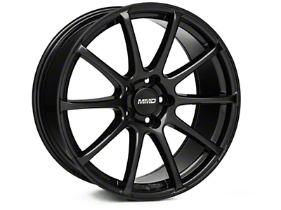 MMD Axim Black Wheel - 19x8.5 (05-14 All)