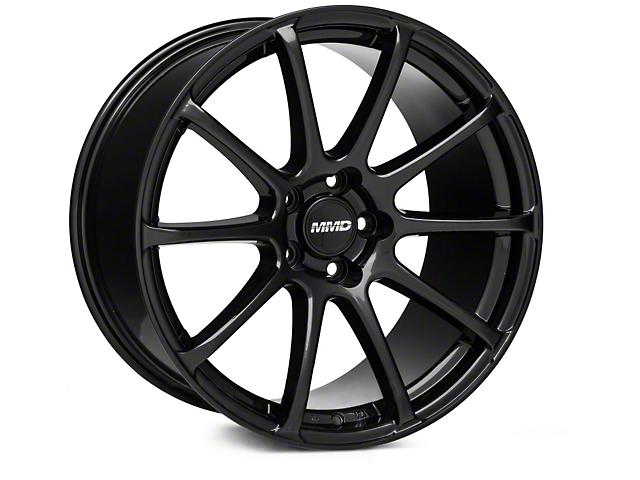 MMD Axim Black Wheel - 19x10 (05-14 All)