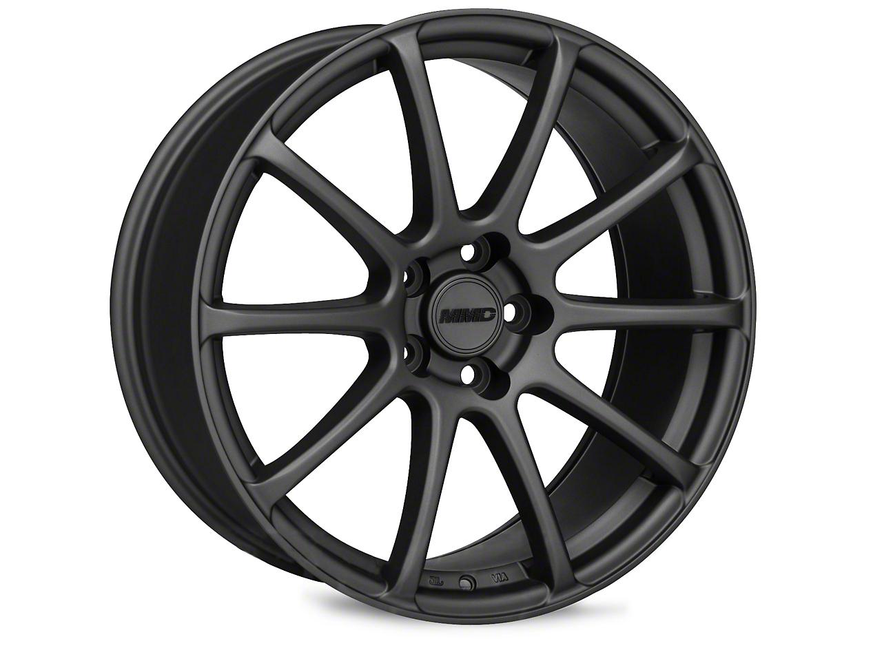 MMD Axim Charcoal Wheel - 19x8.5 (05-14 All)