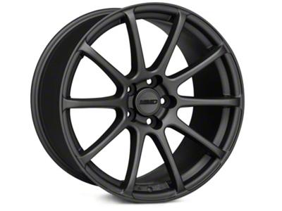MMD Axim Charcoal Wheel - 19x10 (05-14 All)
