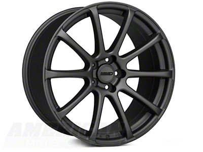 MMD Axim Charcoal Wheel - 20x10 (05-14 All)