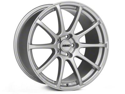 MMD Axim Silver Wheel - 19x10 (05-14 All)