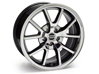 FR500 Black Chrome Wheel - 18x9 (94-04 All)