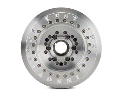 Innovators West 10% Overdrive Harmonic Balancer Pulley (07-14 GT500)