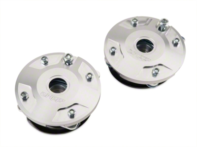 BBK Caster Camber Plates (05-14 All)