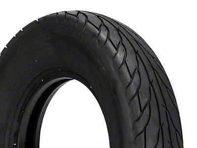 Mickey Thompson Sportsman SR Front Drag Tire - 28x6-15