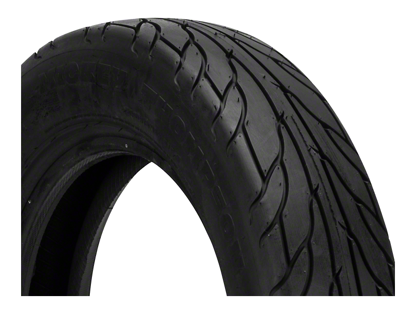 Mickey Thompson Sportsman SR Front Drag Tire - 28x6-17
