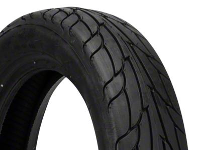 Mickey Thompson Sportsman SR Front Drag Tire - 26x6-17