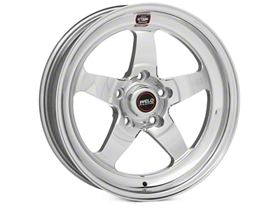 Weld Racing RT-S S71 Polished Wheel - 17X4.5 (94-04 All)