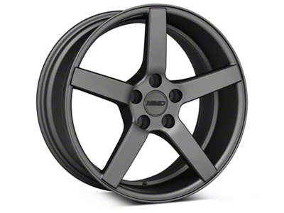 MMD 551C Charcoal Wheel - 18X9 (94-04 All)