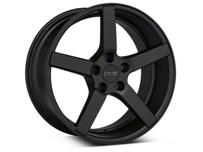 MMD 551C Matte Black Wheel - 18X9 (05-14 All)