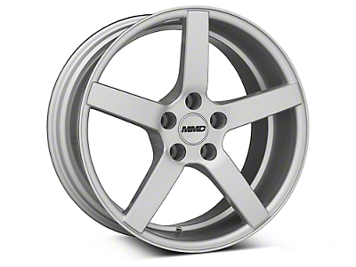 MMD 551C Silver Wheel - 18X9 (05-14 All)