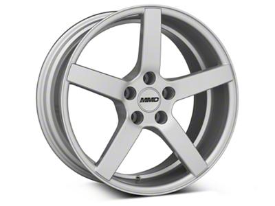 MMD 551C Silver Wheel - 18X9 (94-04 All)